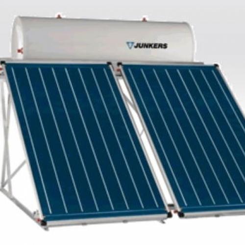 Energia solar termica - Placa solar termica ...