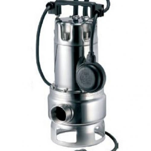 Bomba sumergible aguas sucias pentax dx 100 - Bombas aguas sucias ...